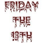 Friday the 13th Spells Bindings