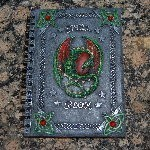 Spell Books, Spirit Keeping Books, Potions, Book of Shadow, Grimoire