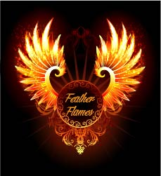 Feather Flame Spells