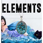Elemental Magic Jewelry