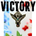 Victory, Karma, Justice Magic Jewelry