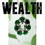 Wealth & Prosperity Magic Jewelry