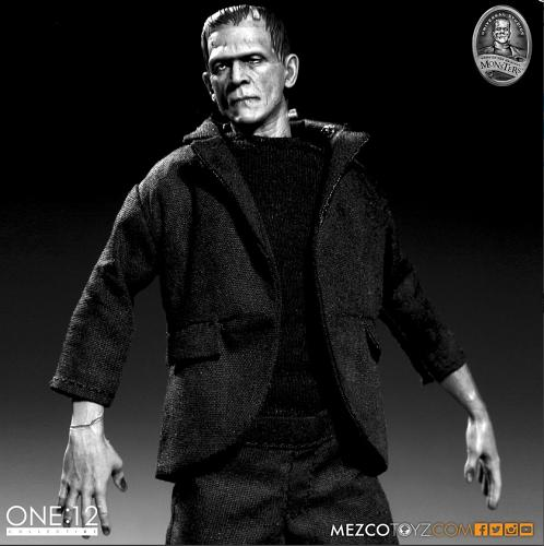 Doll of Frankenstein
