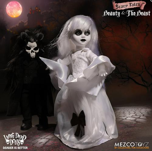 Living Dead Doll Beauty Belle