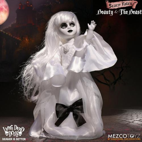 Living Dead Doll Belle