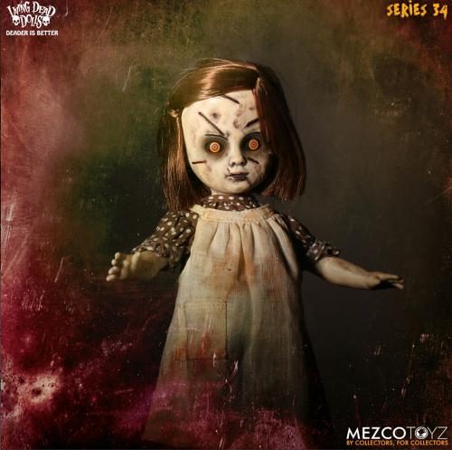 Living Dead Doll Ash Lee