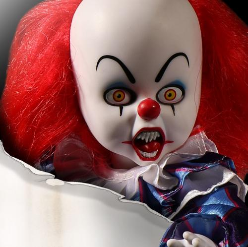 Pennywise Doll