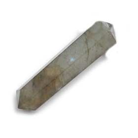 Labradorite Gemstone Point Imbued With 5 Spells