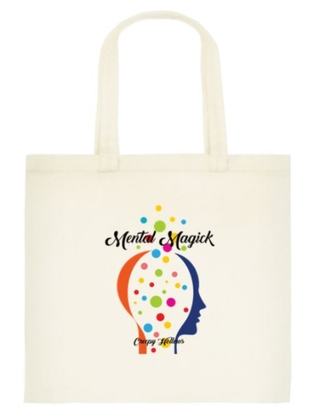 Mental Magic Conjuring Bag - Conjure Brilliance & Creative Ideas