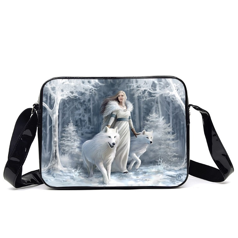 Winter Guardian Side Bag