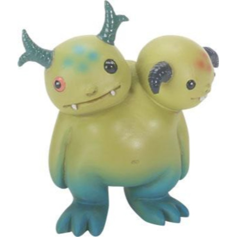 Monster Under the Bed Fantasy Statue - Cid & Chad