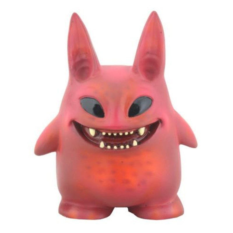 Monster Under the Bed Fantasy Statue - Umbie