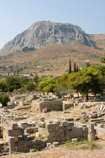 Ancient Worlds Collection© Peloponnese Blend of Spells for Exotic, Erotic, Beauty Power