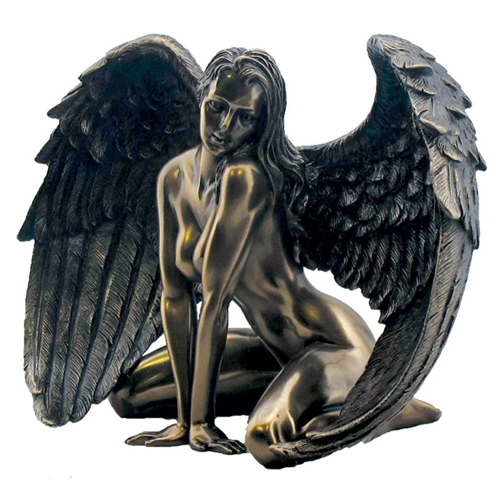 Angel's Passion Statue