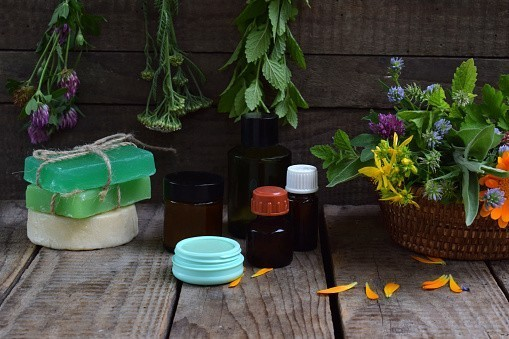 Monthly Subscription to Aromatherapy & Bewitched Body