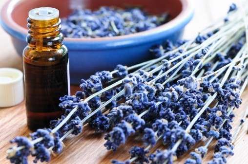 Aromatherapy Oil For Aura Cleanse
