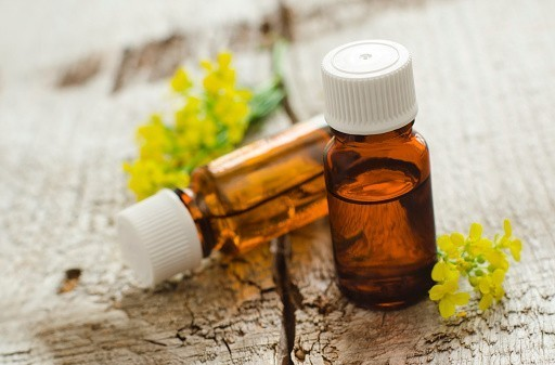 Aromatherapy Oil For Confidence
