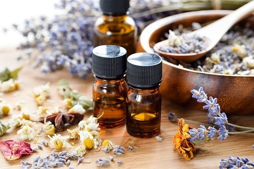 Aromatherapy Oil For Magick