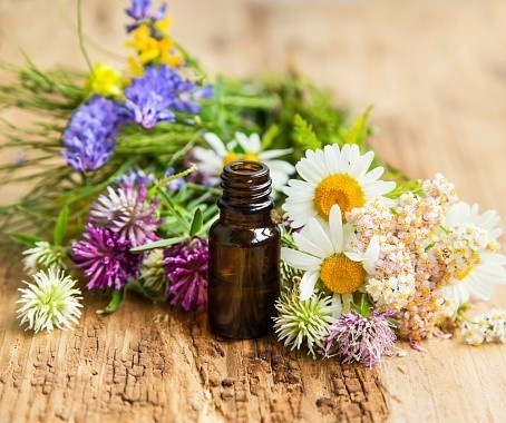 Aromatherapy Oil For Meditation