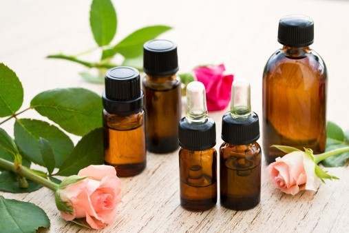 Aromatherapy Oil For Spirit Cleanse