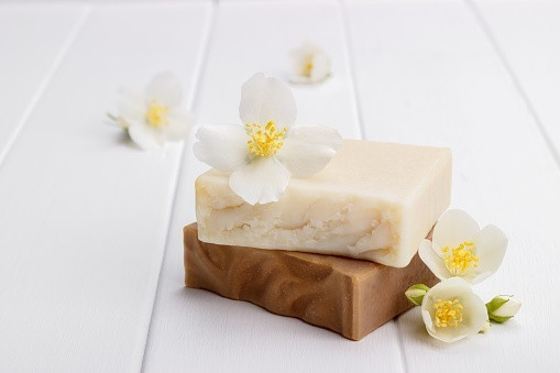 Enchanted Soap for Astral Travel