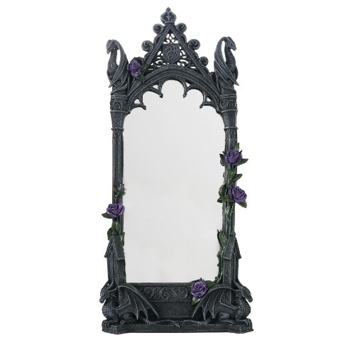 Asvale Mirror - Rare Spell to Show You Another World
