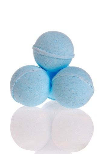 Bewitched Body Bath Bomb - Power Of Blockage Removal