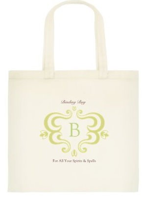 A Customized Binding Bag For You!
