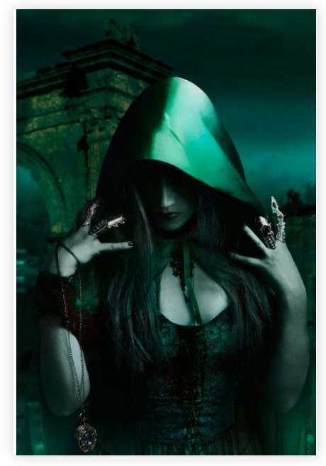 Five Of The Essential Rituals For Practicing Dark Arts Magick - Download Copy Only