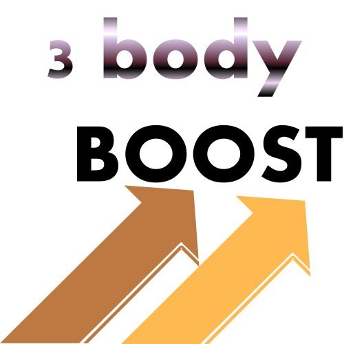 Bonus Points Redemption - 3 Body Boost Service! - 200 Points