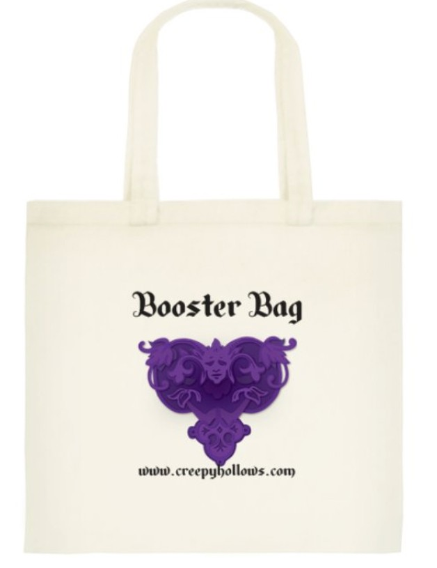 Booster Bag! :: Temporarily Intensify The Energy & Connection With Any Spirit