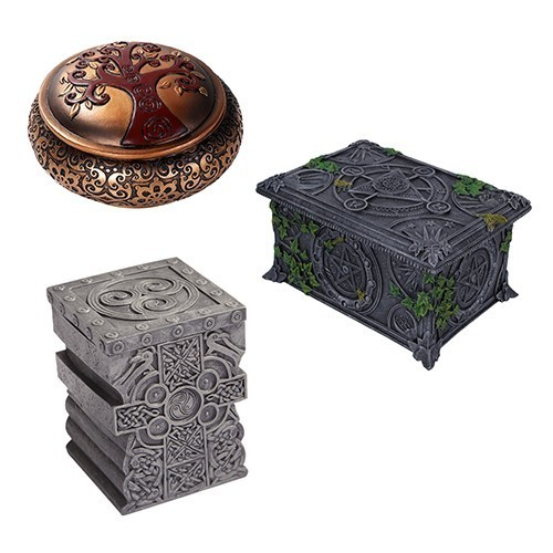 Ether Magic Box - The Universal Power of Ether in the Astral Realm