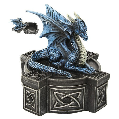 Binding Box Of Incredible Treasures - Dark Arts