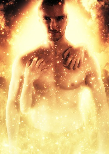 Channel Supernatural Power - Get Paranormal Gifts & Abilities Through The Astral Realm