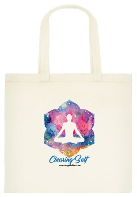 Clearing Self Conjuring Bag