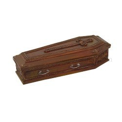 Coffin Box :: 3-Fold Power :: Binding, Charging, & Moon Box