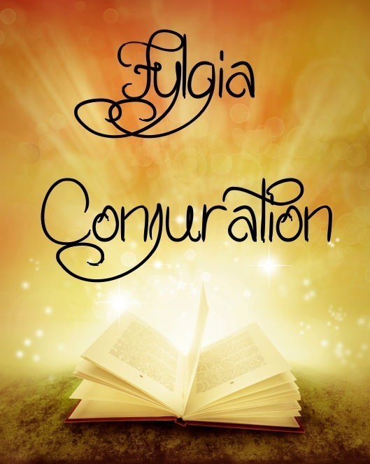 Conjuration, Class 1, Fylgia Invocation Only