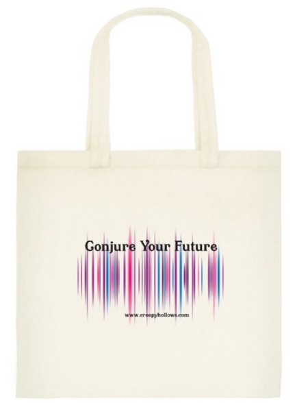 Conjure Your Future Bag
