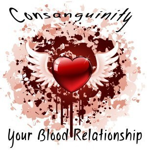 Consanguinity :: Your Blood Relationships :: Spirits Of Those In Your Blood