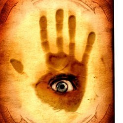 Ash's Dark Arts Psychic Power for Strong Energies Of Mancy, Divination, Third Eye