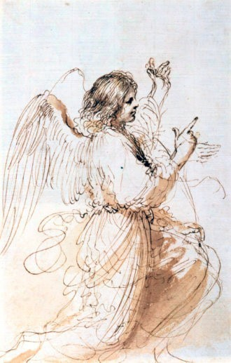 Divine Angel :: Sully :: Psychic Power, Vivid Visions, Lucid Dreams