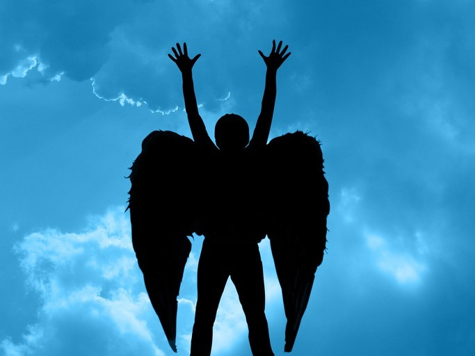 Divine Angel Spirit Named Mokoto - Psychic Power, Lucid Dreams, Exciting Visions