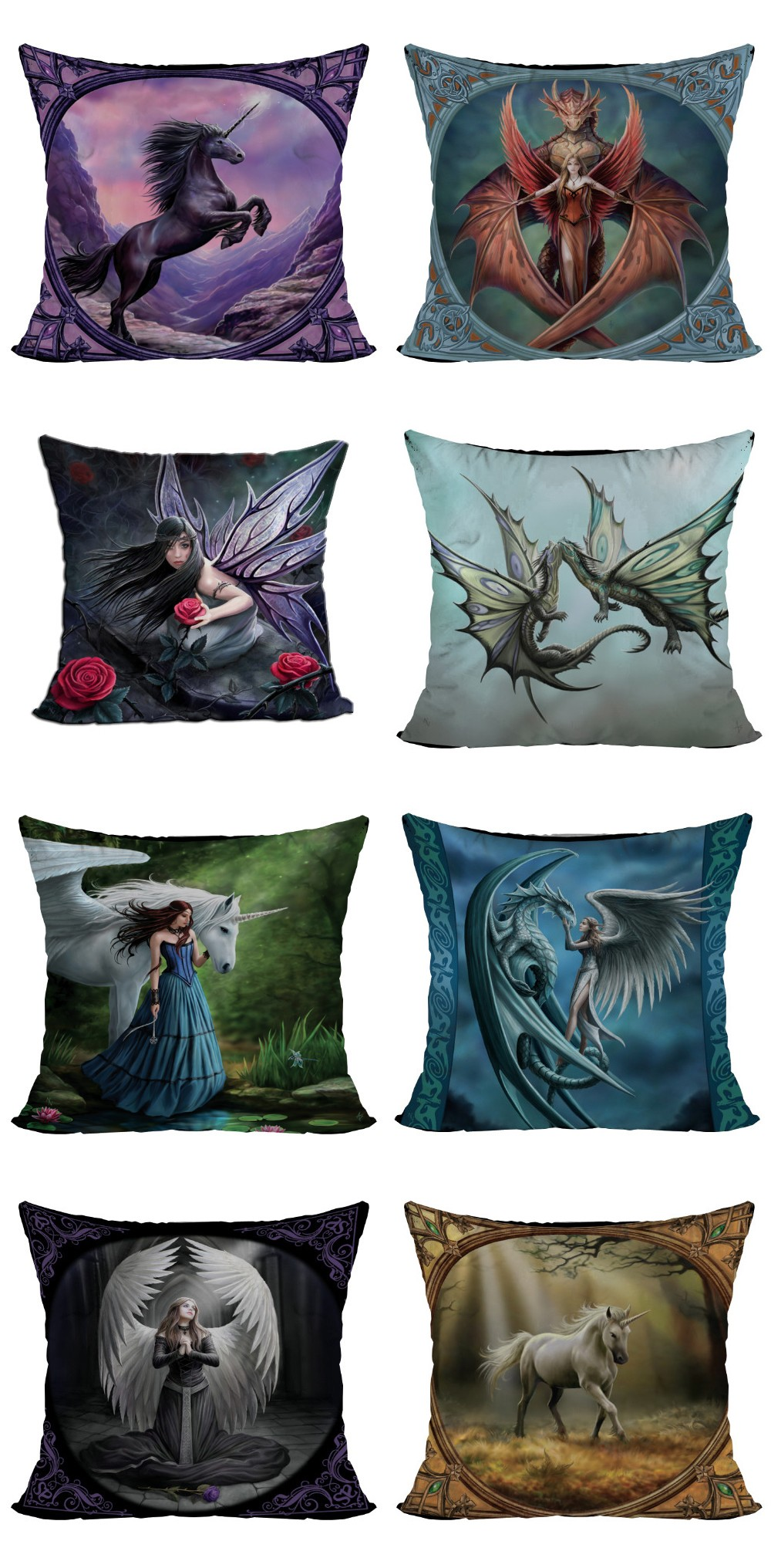 Enchanted Pillows For Vivid Dreams, Restful Slumber, & Restoration Of Energy
