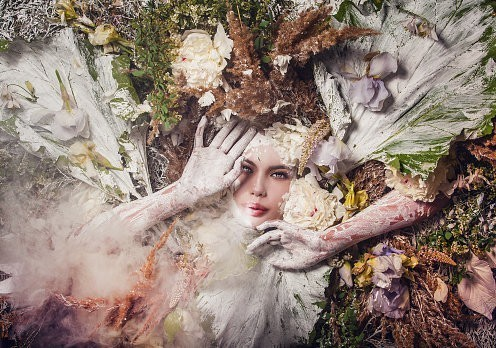 Faery Enchantments Of The Flora & Fauna Of The Earth