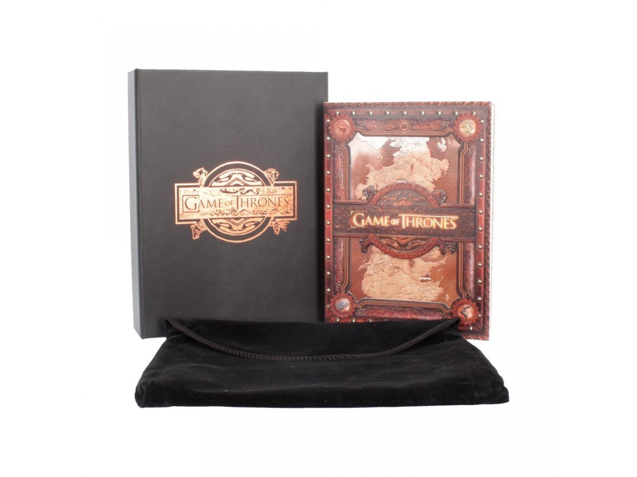 Game of Thrones Journal