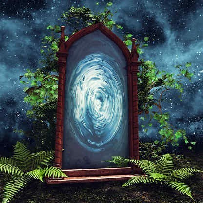 Gateway Of Almedra :: Direct Path Into The Astral Realm