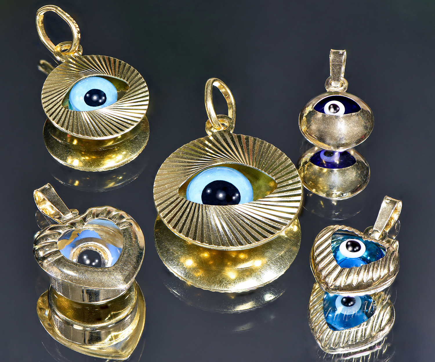 Magical Protection Against Evil Eye, Psychic Attacks