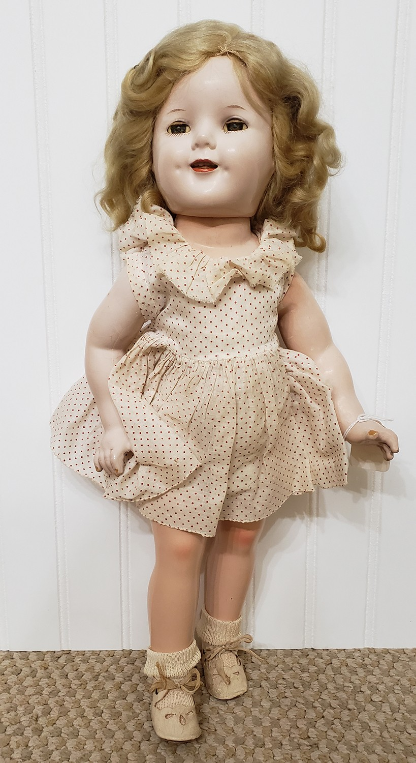 Haunted Doll Sofia - Witch