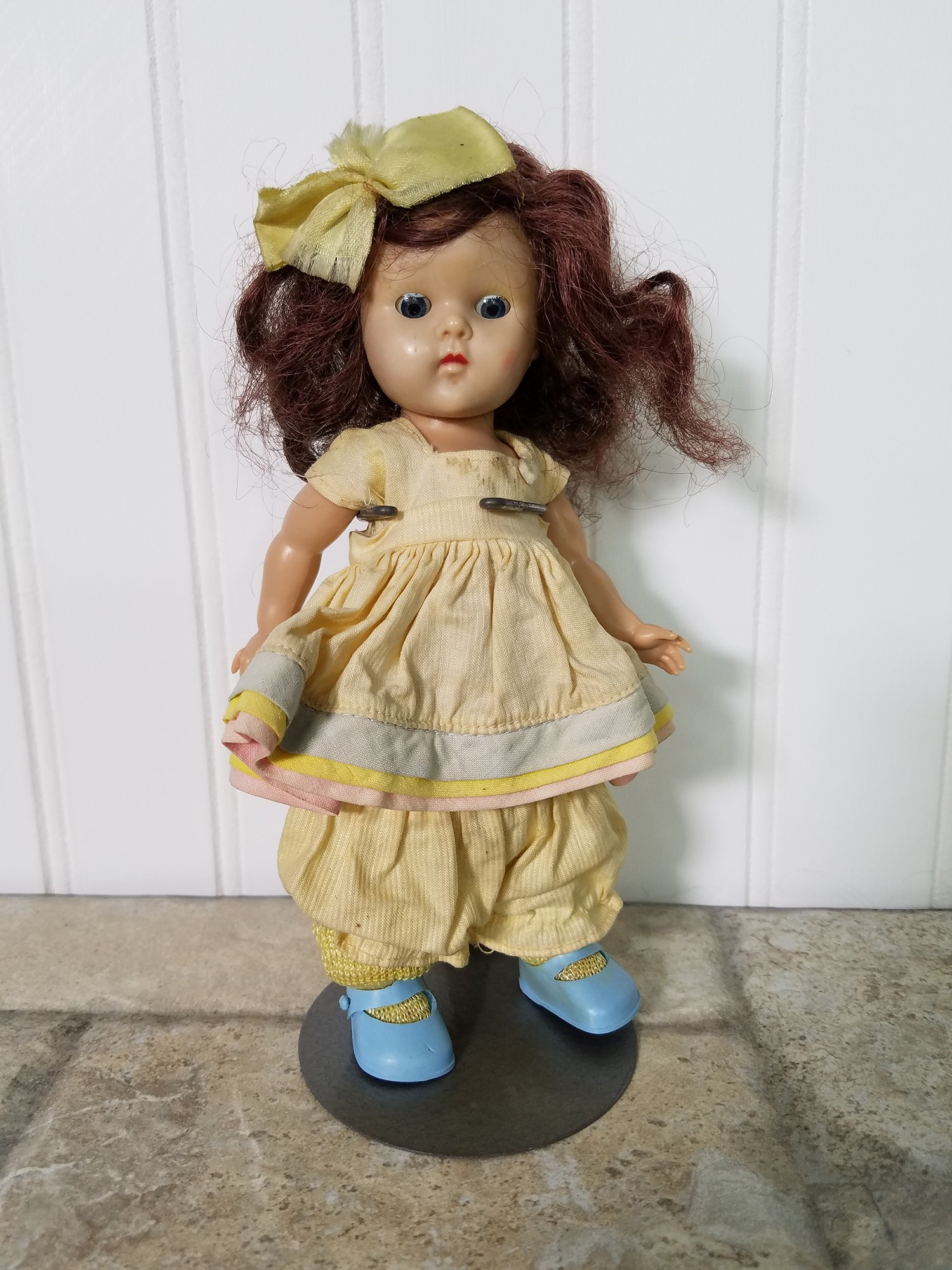 Haunted Doll Lacey - Healer