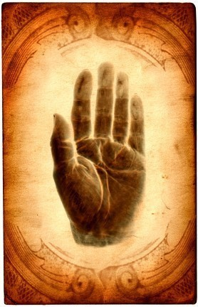 Hand Of Glory Spell